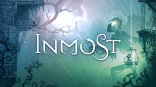 [INMOST] 2Dなのにまるで映画のようなインディーゲームをレビュー